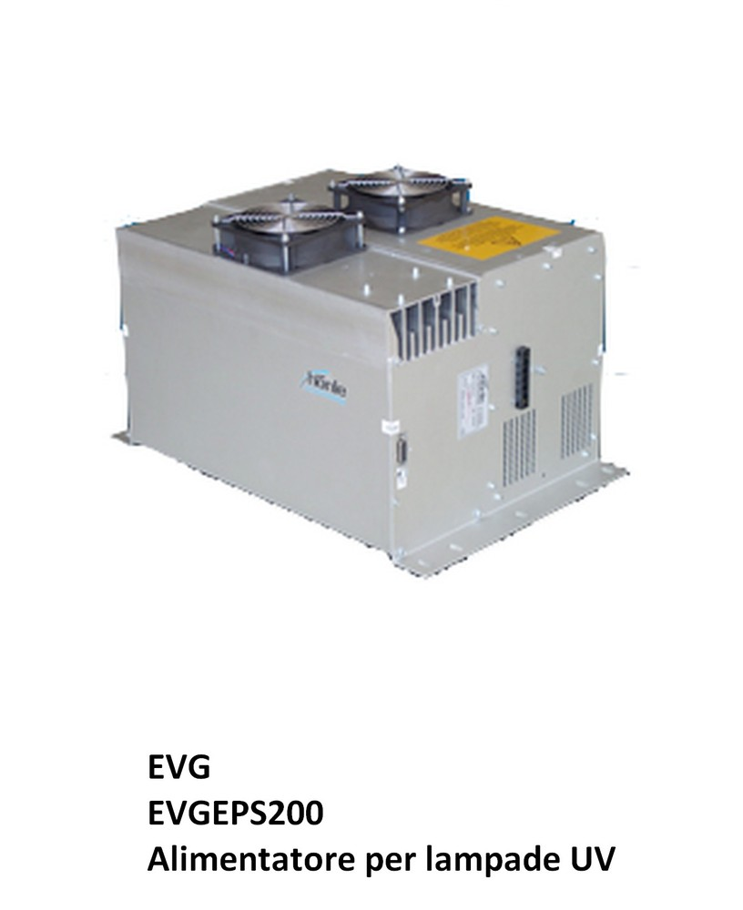 EVG EVGEPS200