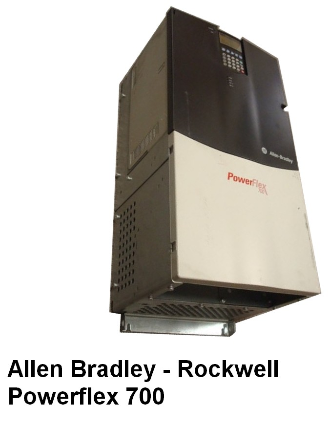 ALLEN BRADLEY POWERFLEX 700