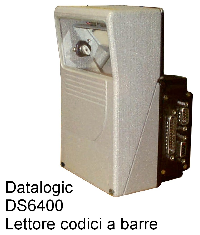 DATALOGIC DS6400